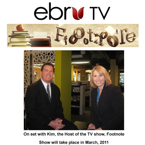 Footnotes TV Show