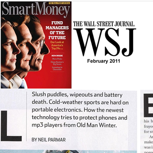 Smart Money - Wall Street Journal